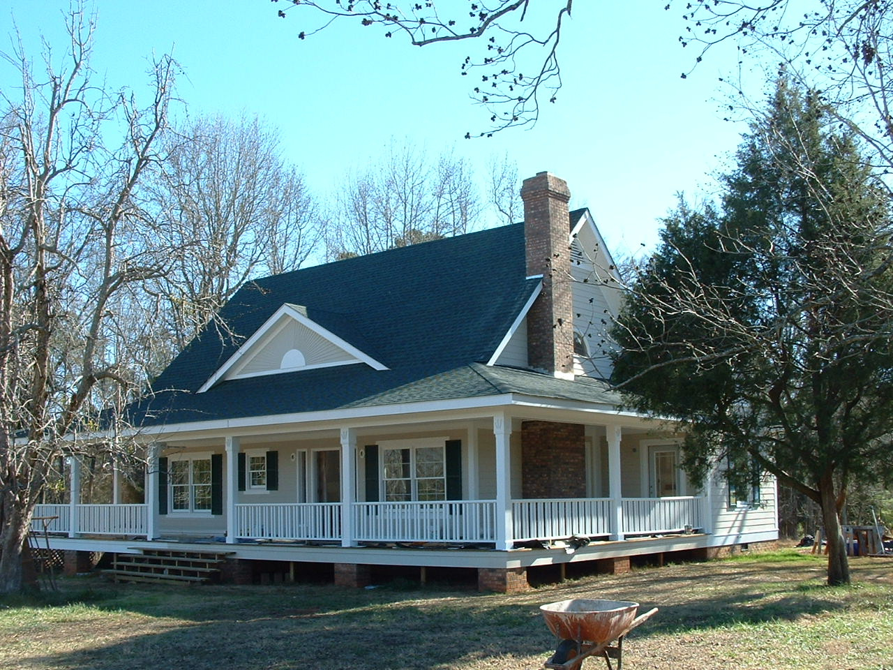 New Listing! WILKES COUNTY, GA FARM! TRUE MASTERPIECE!